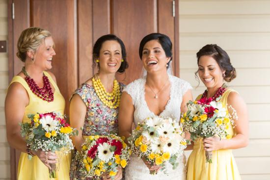 Pre Ceremony - Tableland Wedding