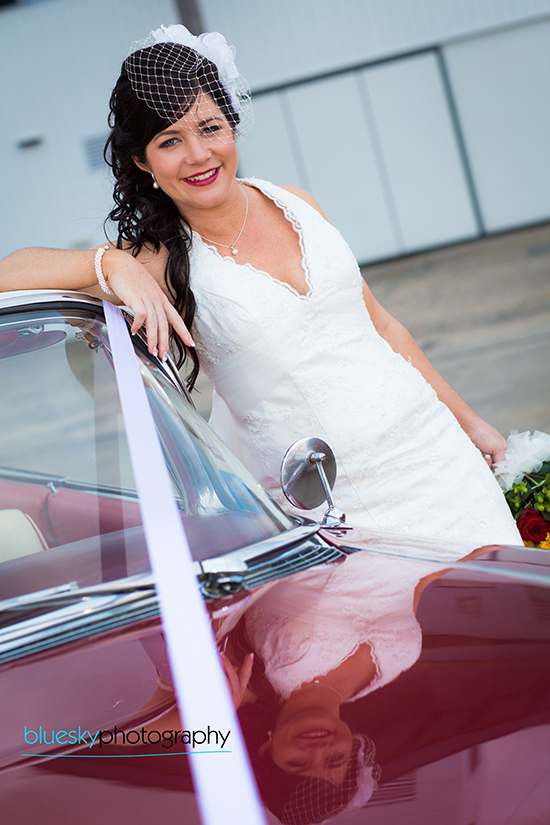 Cairns, Palm Cove & Port Douglas Wedding Transport