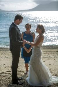 Port Douglas wedding celebrant